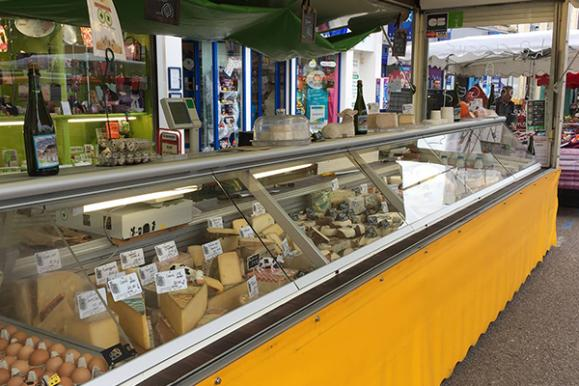 Fromagerie normande